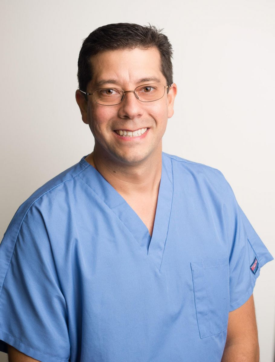 Dr Andres Guerra